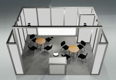 Wypożyczalnia systemów targowo-konferencyjnych